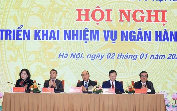 Presentaran al Gobierno plan para aumentar capital de los bancos hinh anh 1