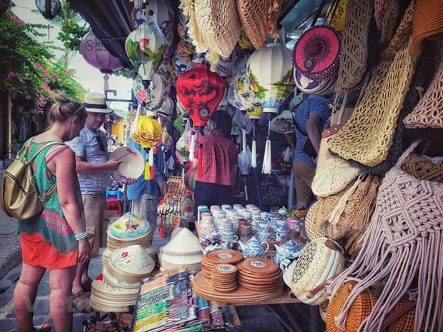 """¿Es el patrimonio un """"nucleo"""" diferente para ayudar a atraer visitantes internacionales a Vietnam? hinh anh 4"""