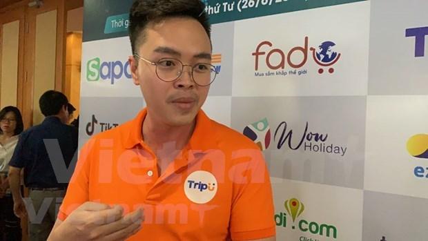 """Turismo vietnamita y esfuerzos para """"cambiar sangre"""" en medio de la era 4.0 hinh anh 4"""