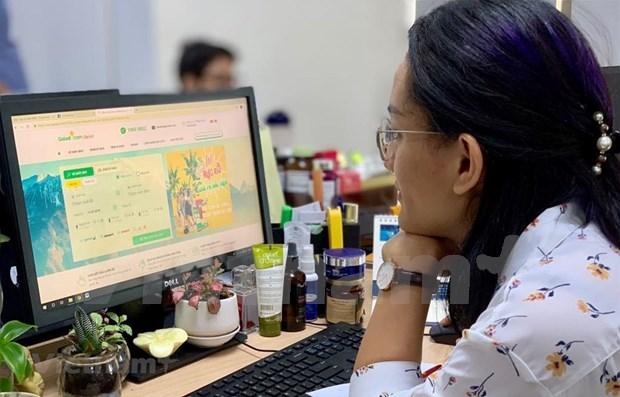 """Turismo vietnamita y esfuerzos para """"cambiar sangre"""" en medio de la era 4.0 hinh anh 1"""