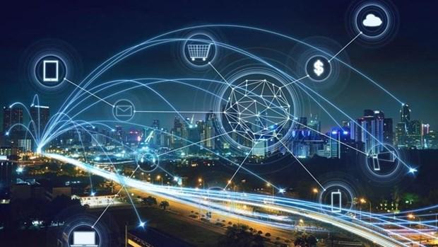 Preparan proveedores de servicios de telecomunicaciones para satisfacer crecientes demandas de Internet hinh anh 1