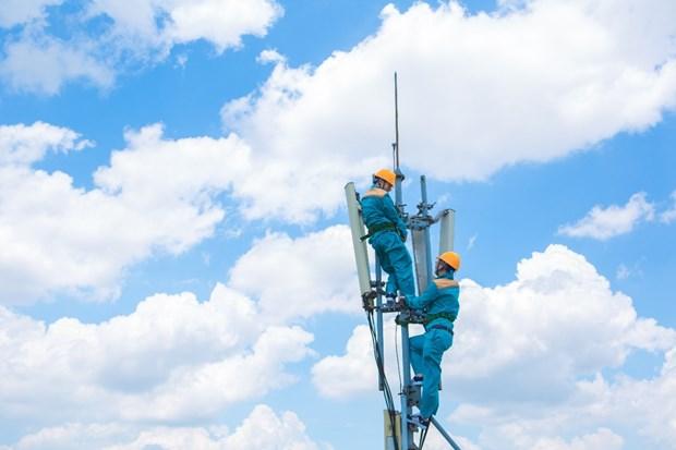 Preparan proveedores de servicios de telecomunicaciones para satisfacer crecientes demandas de Internet hinh anh 3