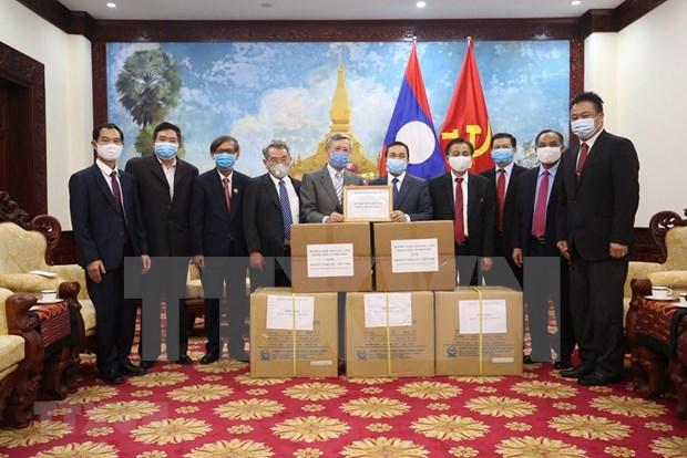 Decodifican el exito de Vietnam en la lucha contra COVID-19 hinh anh 3