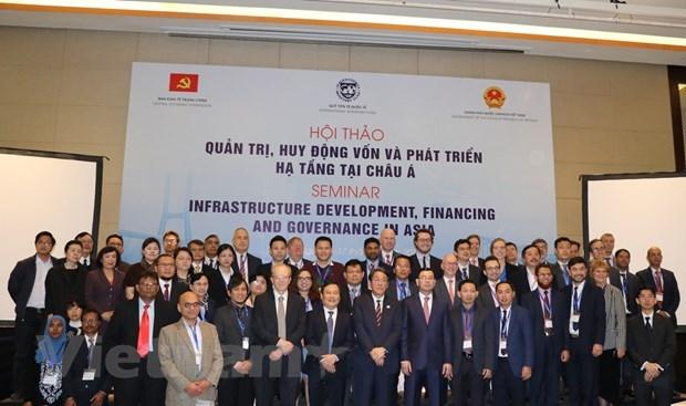 Momento historico para que Vietnam prospere economicamente hinh anh 3