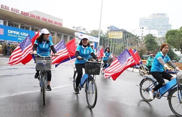 """Cumbre Estados Unidos-Corea del Norte: Oportunidad """"dorada"""" para el turismo de Vietnam hinh anh 1"""