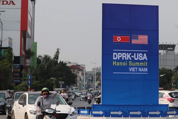 """Cumbre Estados Unidos-Corea del Norte: Oportunidad """"dorada"""" para el turismo de Vietnam hinh anh 3"""