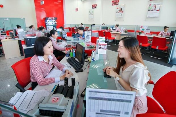 Bancos vietnamitas se esfuerzan por alcanzar los estandares internacionales de Basilea II hinh anh 1
