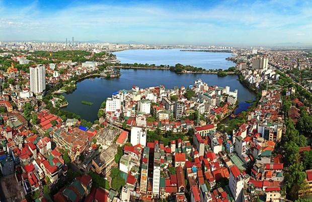 Cinco destinos turisticos favoritos de los vietnamitas en 2020 hinh anh 1