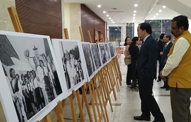 Vietnam y Bulgaria: 70 anos de amistad y desarrollo hinh anh 1