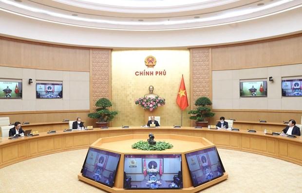 Vietnam, punto brillante en control del COVID-19 hinh anh 1